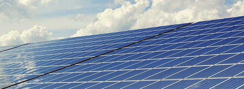 Fotovoltaika Gottwald